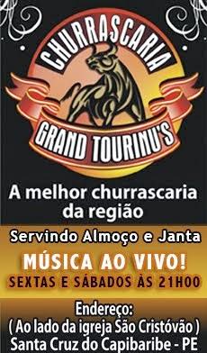 GRAND TOURINU'S