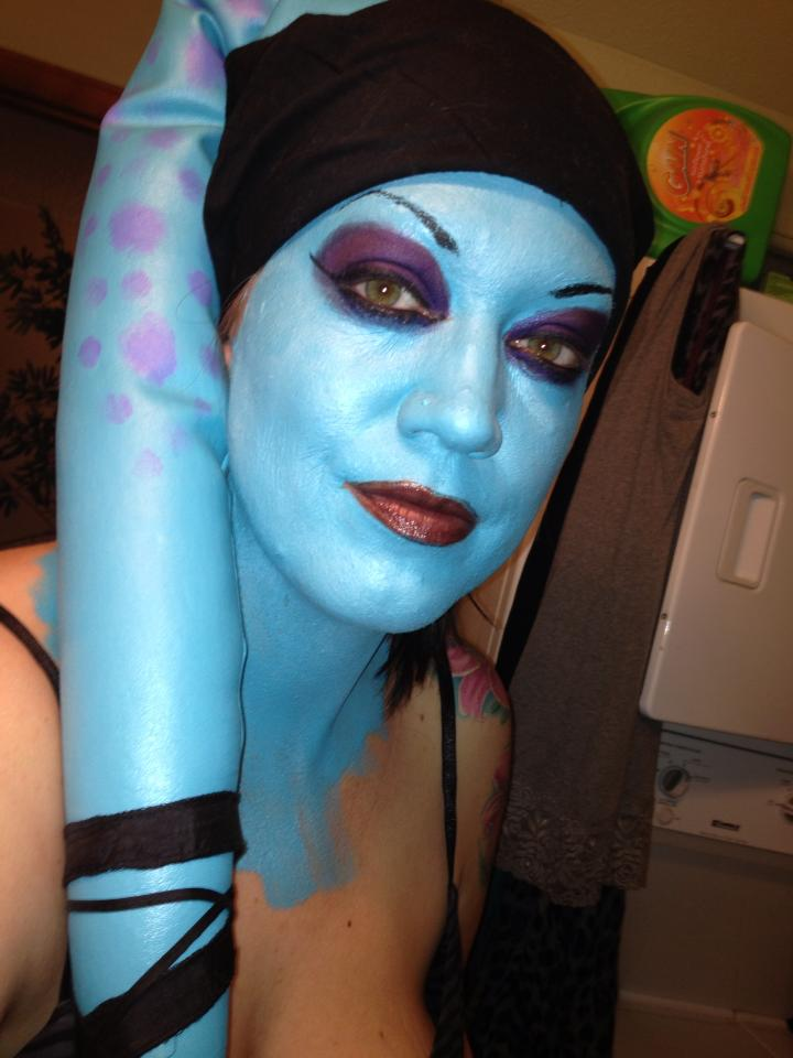 Pax Body Paint Overview And Review Page 10 Cosplay Com