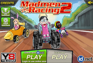 RACING MADMEN 2