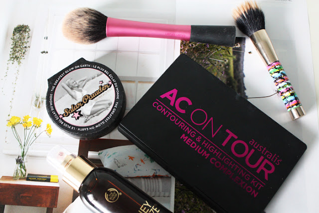 Bronze Beauty Buys