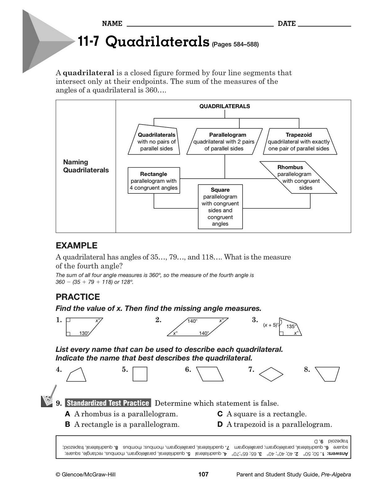 Math Study Guides - SparkNotes