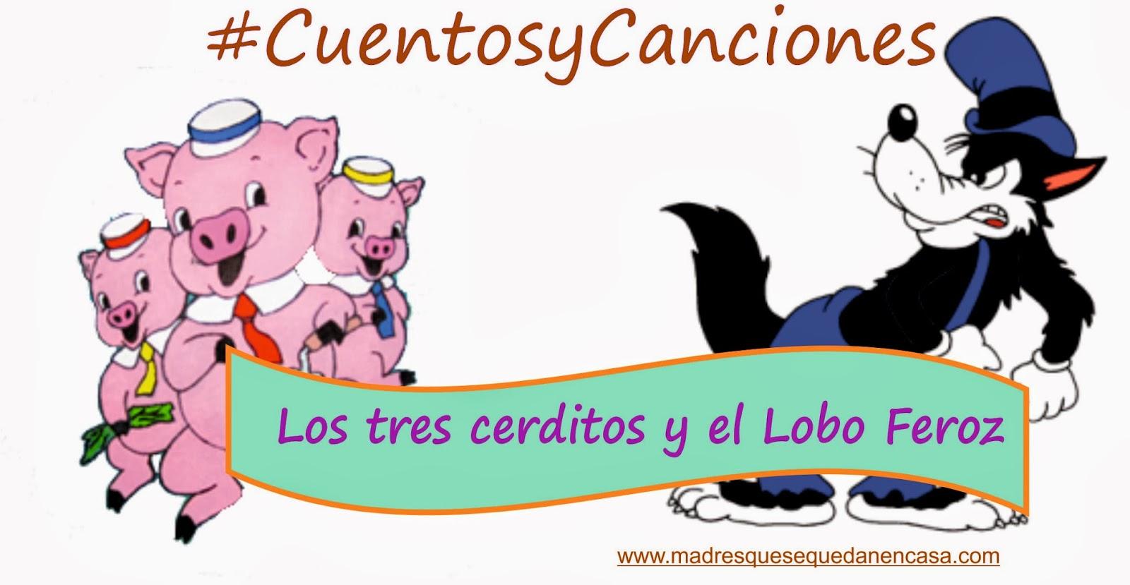 Los Tres Cerditos Y El Lobo MEMES Pictures