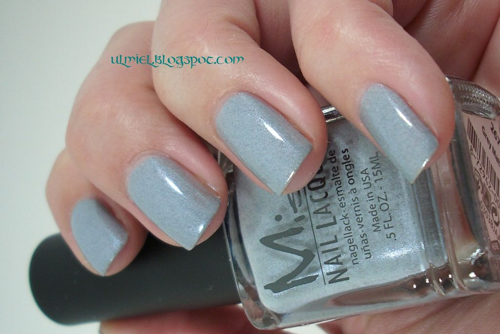 Awesome Polish Misa Gave Us In Their Latest Collection I Remember Someone Looking Forward To My Pictures Of It Phazers On Stunning Post And Still