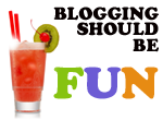 blogging-for-fun