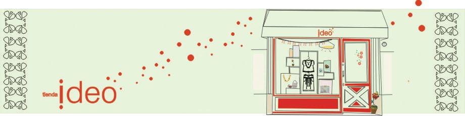 Tienda Ideo