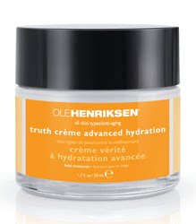 Ole Henriksen launches Truth Crème Advanced Hydration this March
