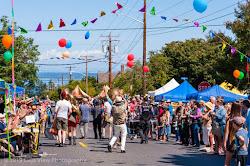 Main Street Uptown Fair