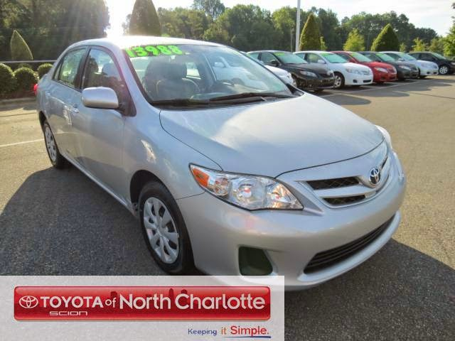 Used Cars Toyota