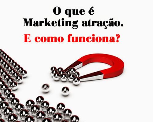 O Que É Marketing Atração
