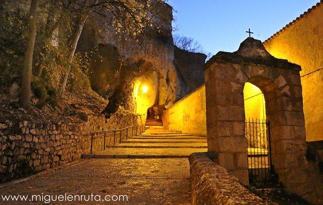 Cuesta-Angustias-Cuenca
