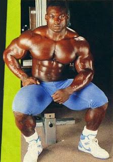 Las Vegas bodybuilders