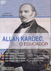 Download Allan Kardec, o Educador   DVDRip   Dublado