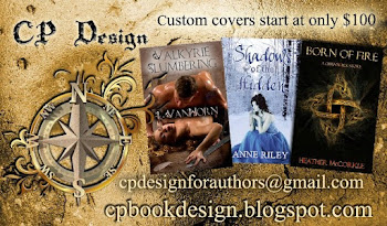 My Fabulous Cover Designer: