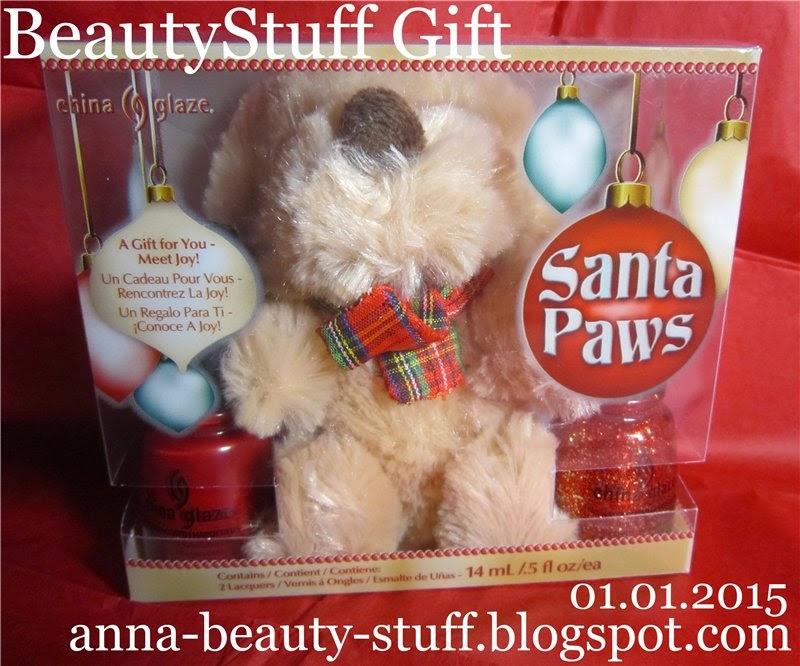 BeautyStuff Gift