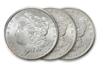 buy silver coins for sale