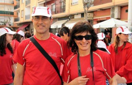 El club de atletismo a la conquista de Almansa y a la búsqueda de nuevo presidente