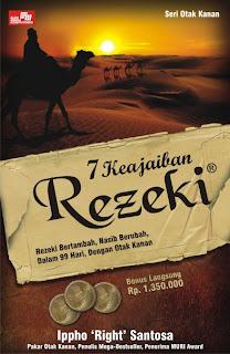 download buku 7 keajaiban rezeki