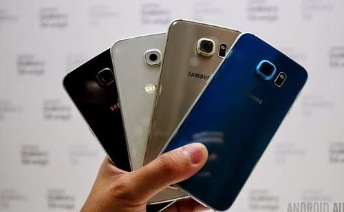 mua Samsung Galaxy S6 ở đâu rẻ nhất