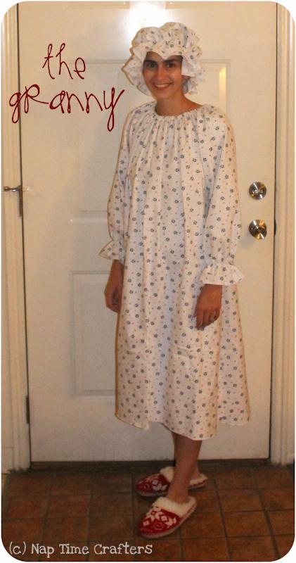 Funky Granny Gown Elaboration - Ball Gown Wedding Dresses - wietpas.info