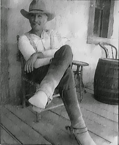 Robert duvall is one of my favorite western actors otherson my list