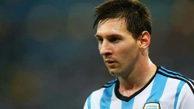 World Cup 2014 match preview Argentina vs Iran, soccer