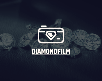 diamond logo designs