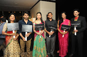 Tasyaah Awareness fashion walk press meet-thumbnail-3