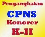 CPNS K2 Honorer