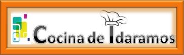 COCINA DE IDARAMOS