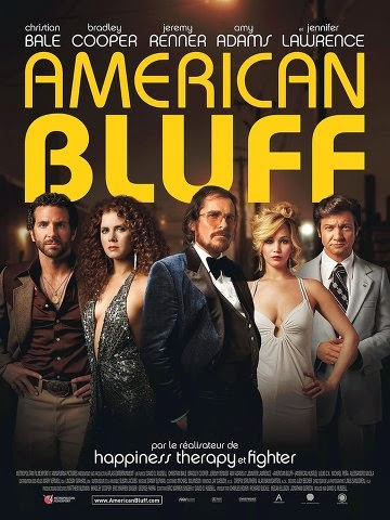 Regarder American Hustle en streaming