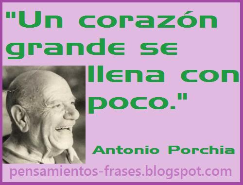 frases de Antonio Porchi