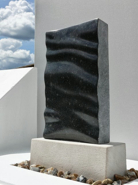 Jason Mulligan Sculpture