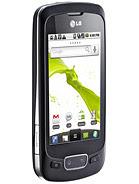 LG Optimus 1