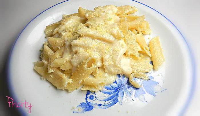 alho poró, peito de peru, queijo