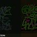 Grafites originais em HD