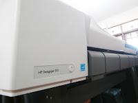 HP Designjet 510 42 Plotter For Digital Printing