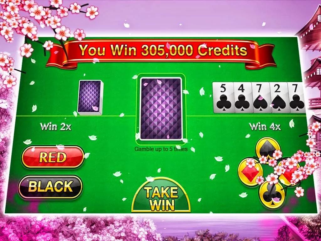 casino slot blackjack roulette mod apk v1.1 unlimited money