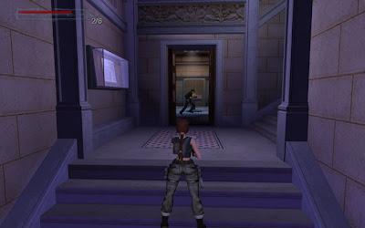 Tomb Raider: The Angel of Darkness Screenshots 2