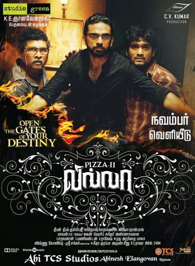 Watch Pizza 2 The Villa (2013) Tamil Lotus DVDRip, Full Movie Watch Online, For Free Download