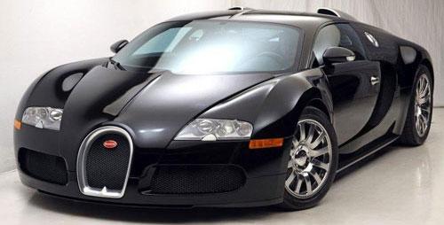Orang kaya mana kat Malaysia yang pakai kereta ni?