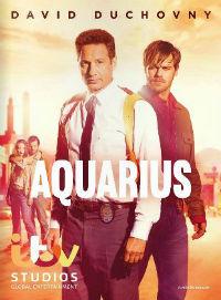 Aquarius - Season 1 / Aquarius US - Season 1