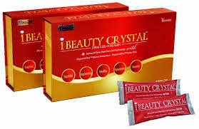 IBEAUTY CRYSTAL STEM CELL COLLAGEN