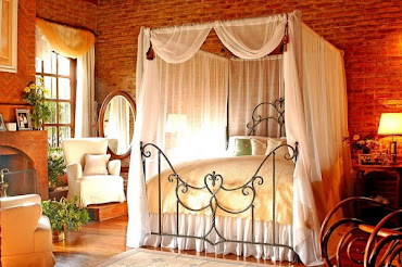 #7 Romantic Bedroom Design Ideas