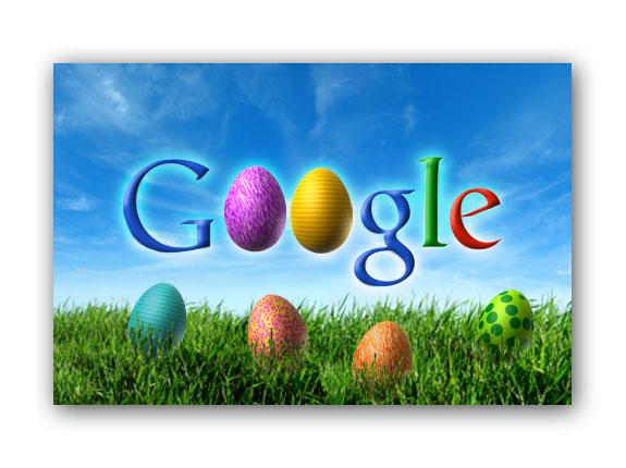 Google dikenal sebagai perusahaan dengan tingkat kreativitas tinggi 7 Tipuan Easter Egg Google yang Unik dan Keren
