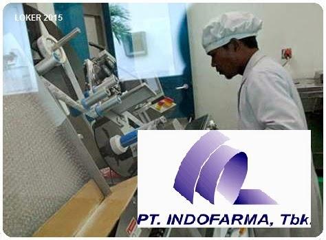 Loker BUMN Indofarma 2015, Lowongan Kerja terbaru 2015, Peluang karir BUMN