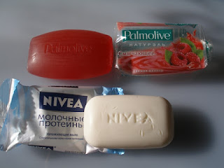 soap for carving