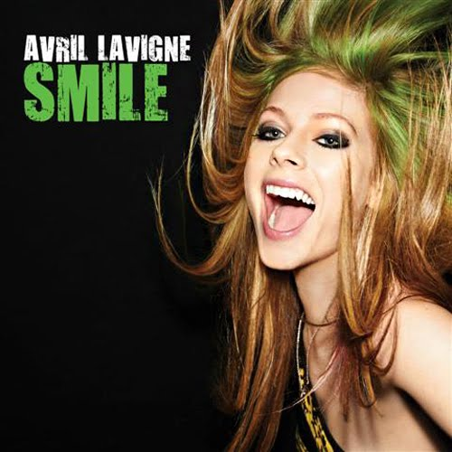 avril lavigne hot album. Smile+avril+lavigne+album+