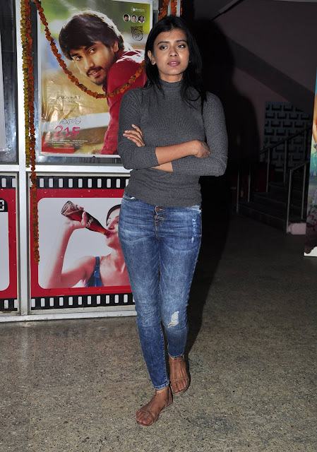 Tollywood Celebrities Heebah Patel Latest Gallery Pics