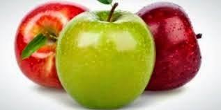 10 Manfaat Buah Apel bagi kesehatan