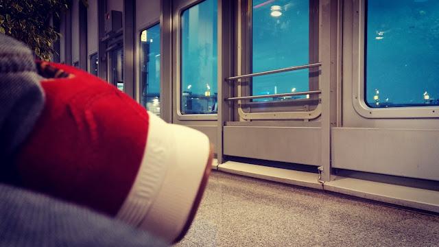 Die neusten Bilder aus meinem Smartphone (24 Pics ) | Privater Wochenrückblick im Atomlabor - mit den Djinns Sneakern in Hamburg unterwegs